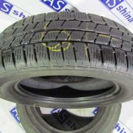 Continental ContiWinterContact TS 810 S 175 65 R15 бу - 0006630