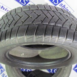 Dunlop SP Winter Sport M2 205 55 R15 бу - 0006641