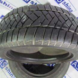 Dunlop SP Winter Sport M2 205 50 R15 бу - 0006642