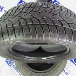 Dunlop SP Winter Sport 3D 215 60 R16 бу - 0006644