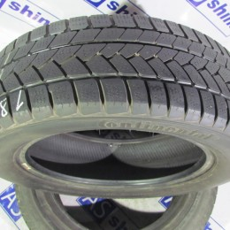 Continental ContiWinterContact TS 790 185 60 R15 бу - 0006657