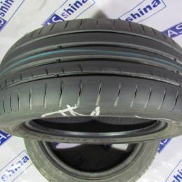 Dunlop Sport BluResponse 205 55 R16 бу - 0006712