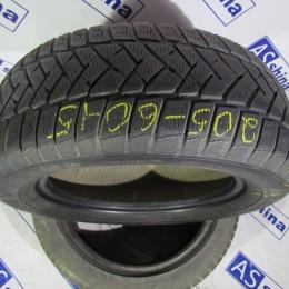 Dunlop SP Winter Sport M2 205 60 R15 бу - 0006856