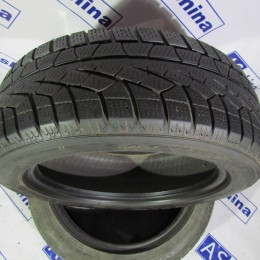 Pirelli Winter Sottozero 240 195 55 R16 бу - 0006861