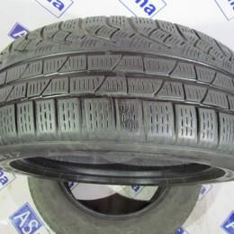 Pirelli Winter Sottozero 210 205 55 R17 бу - 0007166