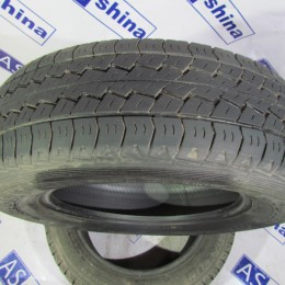 Toyo Tranpath A14 215 70 R16 бу - 0007248