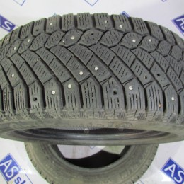 Continental ContiIceContact 205 55 R16 бу - 0007293