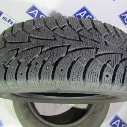 Hankook Winter i*Pike RS W419 185 60 R15 бу - 0007518