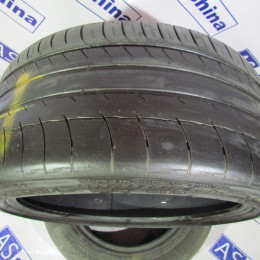 Michelin Pilot Sport 2 265 35 R19 бу - 0007600