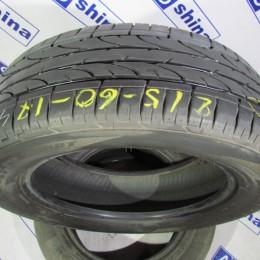 Bridgestone Dueler H/P Sport 215 60 R17 бу - 0007610