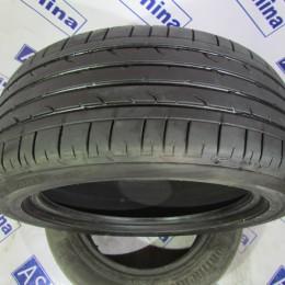 Bridgestone Dueler H/P Sport 225 50 R17 бу - 0007613