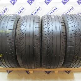 Dunlop SP Sport 01 235 50 R18 бу - 0007625