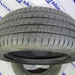 Pirelli P Zero 245 50 R18 бу - 0007634