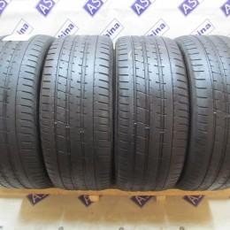Pirelli P Zero 255 40 R21 бу - 0007636