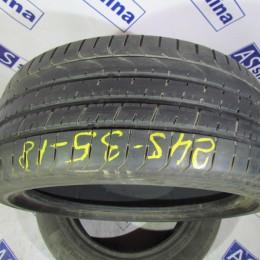 Pirelli P Zero 245 35 R18 бу - 0007637