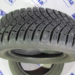Michelin X-Ice North Xin2 195 65 R15 бу - 0007900
