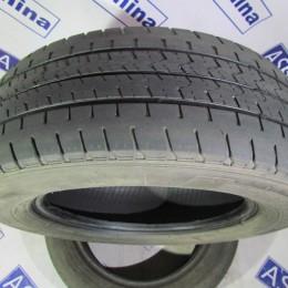 Bridgestone Duravis R410 215 65 R16 C бу - 0007930