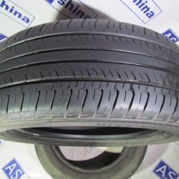 Hankook Optimo K415 235 55 R18 бу - 0008074