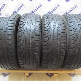 Pirelli W 210 Sottozero Serie II 205 60 R16 бу - 0008269