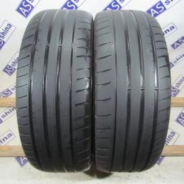 Dunlop SP Sport Maxx GT 235 55 R19 бу - 0008410