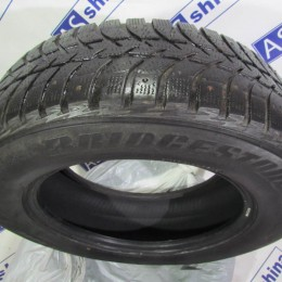 Bridgestone Ice Cruiser 5000 235 65 R17 бу - 0008671
