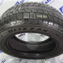 Bridgestone Blizzak LM-25 4x4 235 60 R17 бу - 0008675