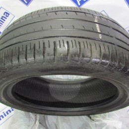 Pirelli P7 235 45 R17 бу - 0008710