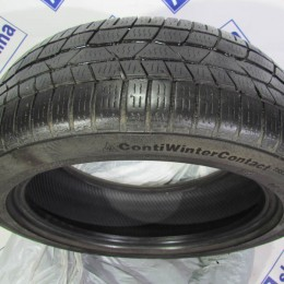 Continental ContiWinterContact TS 830 P 205 50 R17 бу - 0008723
