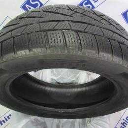Pirelli Winter Sottozero 210 225 55 R18 бу - 0008751