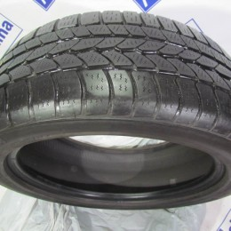 Continental ContiWinterContact TS 790V 205 50 R17 бу - 0008862