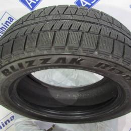 Bridgestone Blizzak Revo GZ 215 55 R16 бу - 0008882