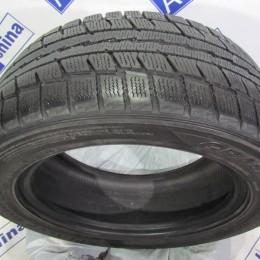 Dunlop Graspic DS2 215 55 R16 бу - 0008891