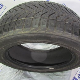 Firestone Winterhawk 215 55 R16 бу - 0008909