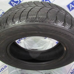 Bridgestone Blizzak WS-60 215 65 R16 бу - 0008934