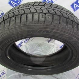 Dunlop SP Winter ICE 01 205 60 R16 бу - 0008946