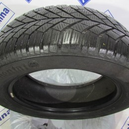 Continental ContiWinterContact TS 830 205 55 R16 бу - 0008960