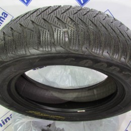 GoodYear UltraGrip 8 205 60 R16 бу - 0008983
