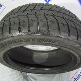 Bridgestone Blizzak WS-70 215 55 R16 бу - 0008998