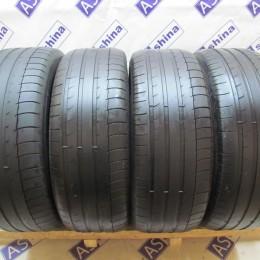 Michelin Latitude Sport 235 55 R17 бу - 0009019