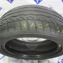 Dunlop SP Sport 01 215 50 R17 бу - 0009021