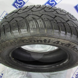 Continental Conti4x4IceContact 215 70 R16 бу - 0009094