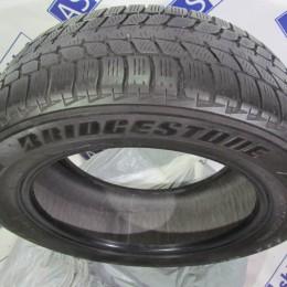 Bridgestone Blizzak LM-25 4x4 215 60 R17 бу - 0009109