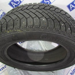 Continental ContiIceContact 225 55 R17 бу - 0009125