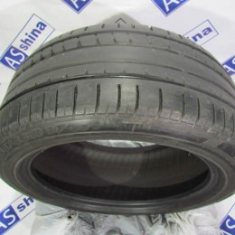 Pirelli P Zero Rosso 245 45 R17 бу - 0009151