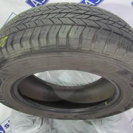 Dunlop Grandtrek ST20 215 65 R16 бу - 0009296