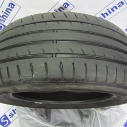 Dunlop Sport BluResponse 205 55 R16 бу - 0009338