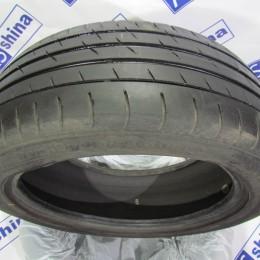 Continental ContiSportContact 3 205 50 R17 бу - 0009339