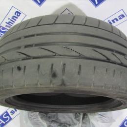 Bridgestone Potenza RE 050A 225 50 R17 бу - 0009386