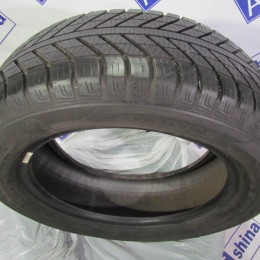 Goodyear Vector 4Seasons 195 60 R16 бу - 0009392