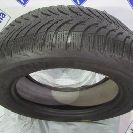 Michelin Alpin A4 195 60 R16 бу - 0009396